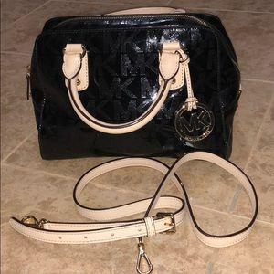 Michael Kors Patent Handbag